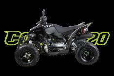 AEON Cobra 420 SX LOF