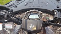 CF-MOTO CForce 520 L DLX LOF