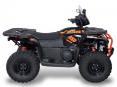 Access Shade Xtreme 850 Touring