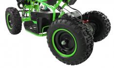 """Kinderquad Racer 1000W 36V 6"""""""