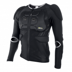 BP Protector Jacket black