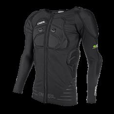 STV Long Sleeve Protector Shirt black