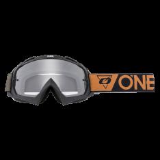 B-10 Goggle SPEEDMETAL  – Clear