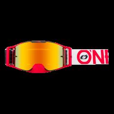 B-30 Goggle BOLD – RADIUM RED