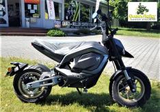 Tromox MINO Premium 26 Elektro Mini Bike 45 Km/h