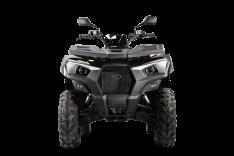 Kymco MXU 550i ABS T3b