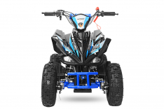 800W Eco Python Miniquad Elektroquad Atv Kinderquad 3 Stufen Drossel