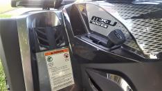 Kymco MXU 700i EPS ABS T3b