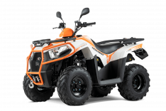 Kymco MXU 300i T Offroad LOF